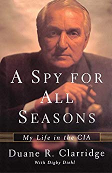 A Spy for all Seasons image