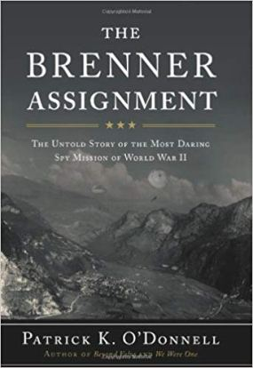 Brenner Assignment image