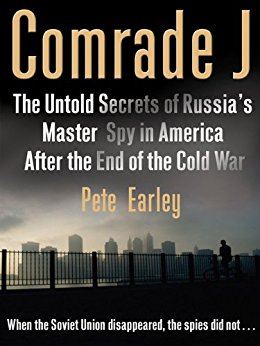 Comrade J Untold secrets during the cold war